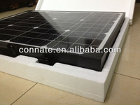 170W cheap price solar panel with TUV approval