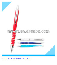 good quality promotional aluminum barrel metal pen