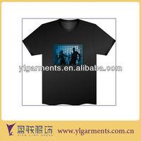 Led T-Shirt,China Led T-Shirt,T-Shirt Led