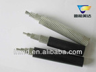 Low voltage Aerial Cable with PVC insulation