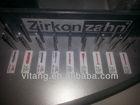 Zirkon Zahn Manual Milling System Burs