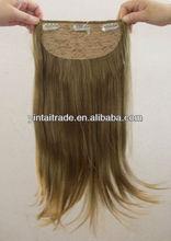 lace hairpiece lace closure ponytail