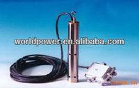 12v 24V AC/DC Solar Submersible Water Pump