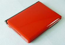 slim laptop 10 inch laptop Intel atom D2500(dual core) 1.8GHz RAM 1G /2GB/4GB HDD160GB/250GB/320GB/500GB