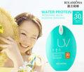 Rolanjona proteína agua. Tender loción de protección solar spf 30