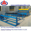 welded wire mesh machine factory in Anping