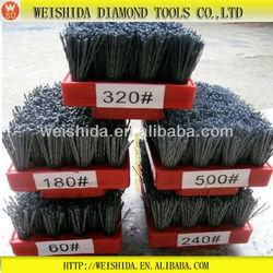 High Quality Diamond Frankfurt compound Antique Brush Abrasive