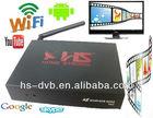 AZ android mini box & az america s925 iks free