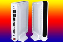 Win CE O/S Thin Client Computer Terminal with Mic, Speaker, Touch screen, Printer, Win 7/2008/Vista supported