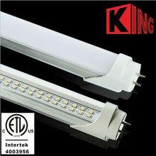 5 feet shenzhen T8 LED tube light /LED T8 tube light replace 58Wht time