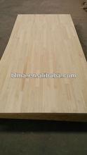 12MM New Zealand pine wood finger joint board