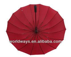 umbrella 16 ribs