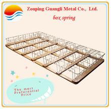 box spring bed mattress