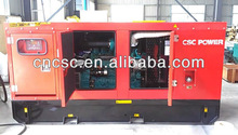 finely processed diesel generating set importers indonesia