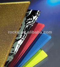 4 mm a 10 mm colorido lacado vidro