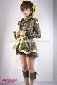 2013 nueva llegada sexy de la mujer de piratas del caribe el traje