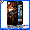 Newly design for iphone 4 phone case,case for custom printing iphone