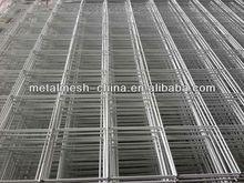Welded mesh panel/stucco wall welded mesh panels