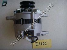 engine alternator for 3066, 3066 excavator alternator, 3066 engine alternator