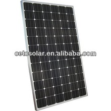 High Efficient 145W Mono Solar Panel