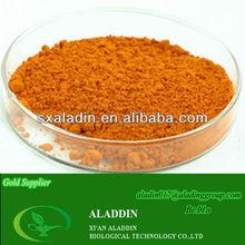 Marigold Extract/Tagetes erecta L /Lutein Powder 5%-98%HPLC
