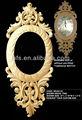 Exquisita mano tallada de madera marco de fotos( efs- un- f002)