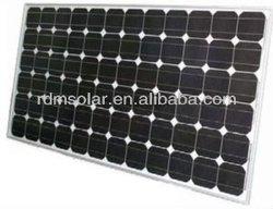 (UL ) RDM mone panel solar 220w