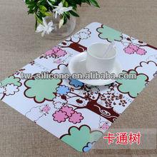 small kitchen mat kids table mat