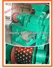 high capacity iron powder ball briquettes machine