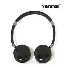 High Definition Stereo Bluetooth Headphones