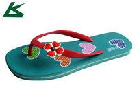 Fancy Ladies Pe Beach Flip Flops