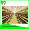 9TLXD 4200 original design hot dip galvanized equipment for chicken factory