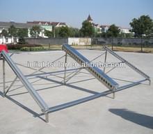 Vacuum Tube Solar Collectors Manifold Manufacturer