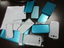 3D Sublimation mould/jig for 3d sublimation phone case