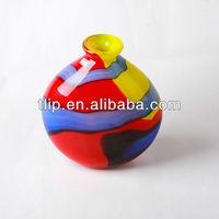 Ceramic Glass Vase