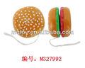 Hambúrguer brinquedo do io-io