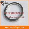 astm b381 gr2 titanio anillo de fabricación en china
