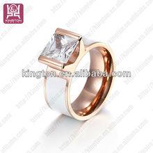 fashion accessories diamond rings for women