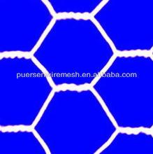 hexagonal wire mesh netting