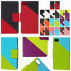 fashionable pu leather flip case for blackberry Z10