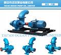 China motor elétrico equipamentos de irrigação da exploração agrícola