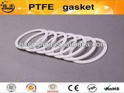 PTFE sealing gasket