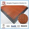 heavy duty rubber ring hollow mats