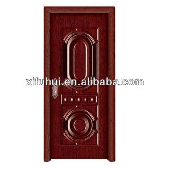 Wooden doors exterior wooden doors for sale for Steel front doors for sale