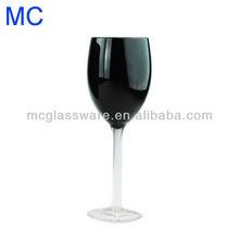 handmade wine glass goblet