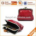 O melhor vendedor de porta-moedas de couro na china