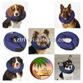 Total de la santé pour animaux de compagnie collier gonflable pour animaux de compagnie/durable gonflables. collier de chien; plier et drôle. collier de chien
