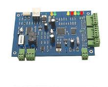Rede de controle de acesso board para sistemas de segurança