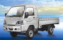 0.5TON Diesel/Petrol Light Cargo Truck RHD/LHD T-KING