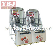 Street basketball - coin operated basketball game machine